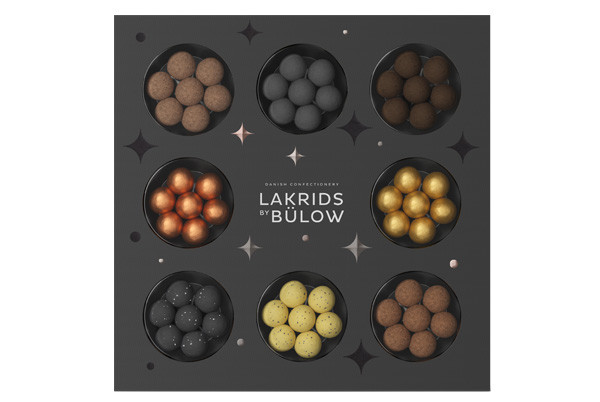 LAKRIDS Selection Box