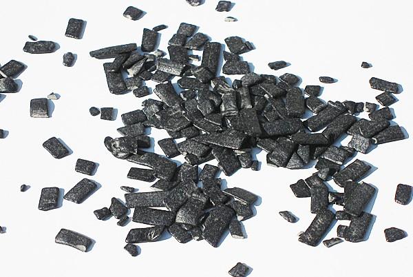 Salzlakritz Flakes