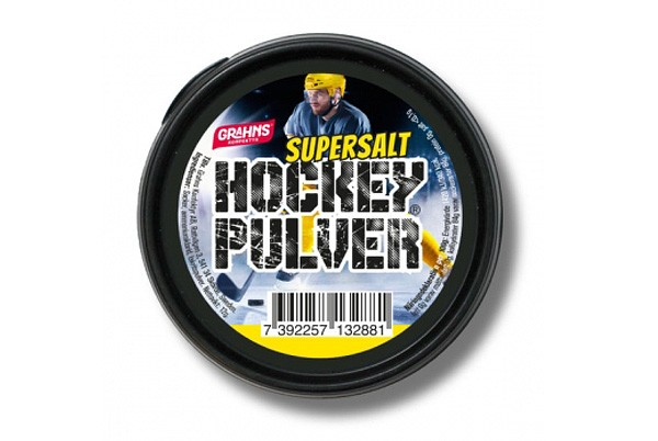 Hockey Pulver Supersalt