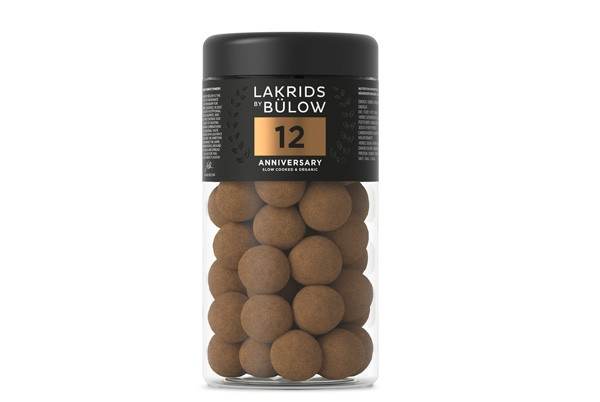 LAKRIDS 12 Anniversary - Slow cooked & organic