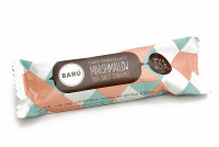 Bar dark chocolate & nutty sea salt caramel