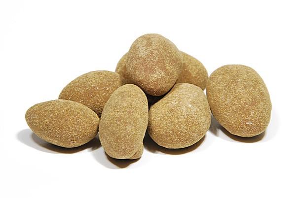 Choco-Lakrids Mandler 1 kg