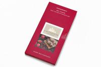 Cranberry, 38% Cacao