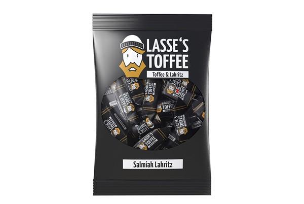 LASSE'S TOFFEE Salmiak