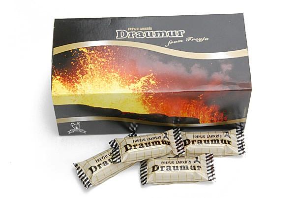 Draumur Minis Volcano-Box