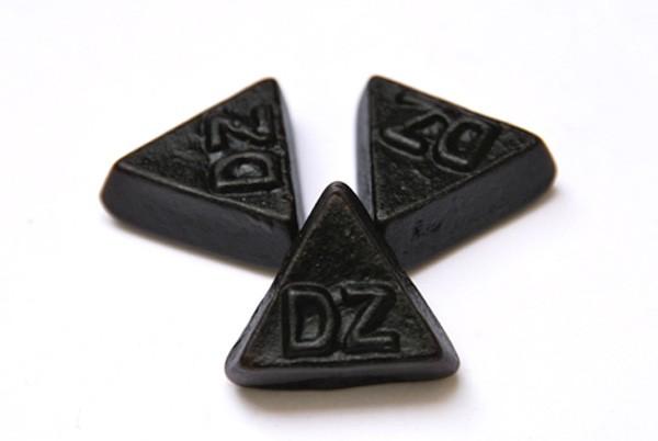 D.Z. Dreieck