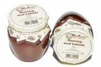 Honning med Lakrids, 250 g