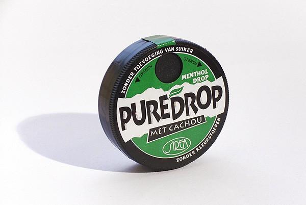 Puredrop Menthol