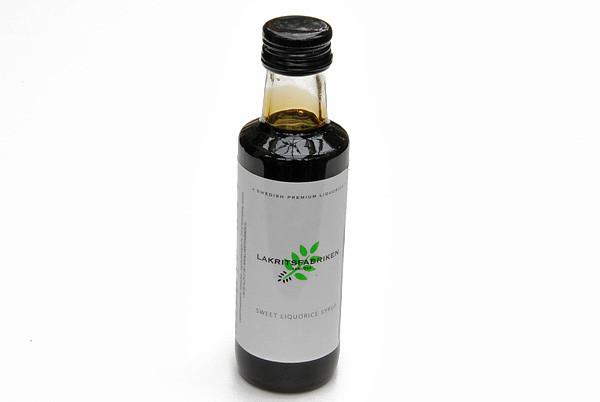 Sweet Liquorice Syrup