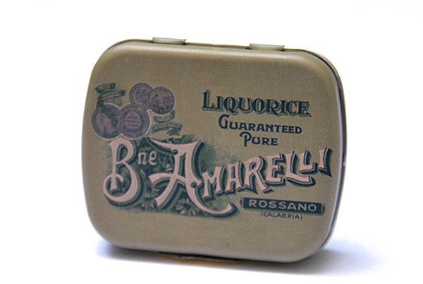 Amarelli Old England