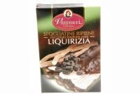 Vannucci gefüllte Lakritzschokolade