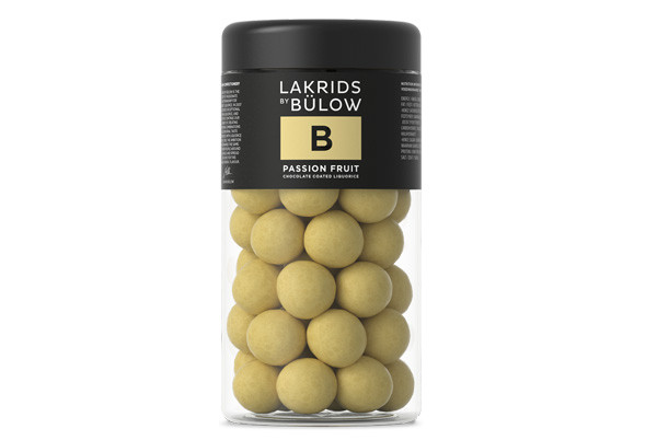 LAKRIDS No. B Passion Fruit 295 g